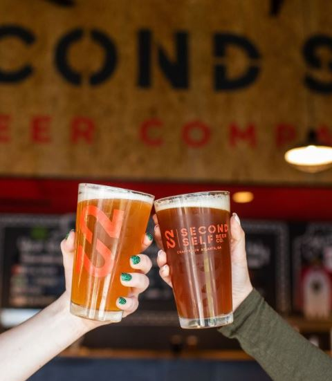 Second Self Brewery
