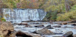 5 Waterfalls to Visit in Georgia