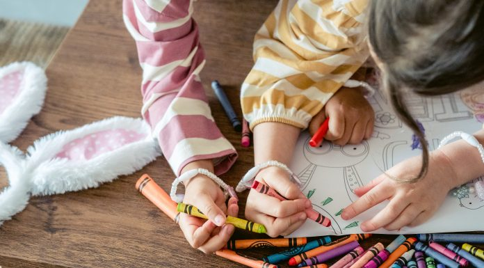 Parents' Morning Out and Preschools in East Cobb