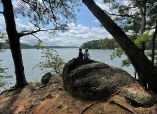 Hiking with Littles - A Survival Guide