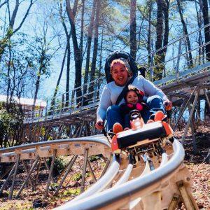 Ga Mountain Coaster