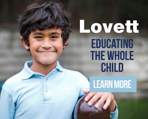The Lovett School