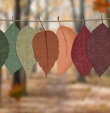 Five Quick and Easy Fall Crafts