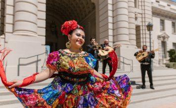 Three Ways to Celebrate National Hispanic Heritage Month