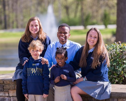 Whitefield Academy Private School Guide