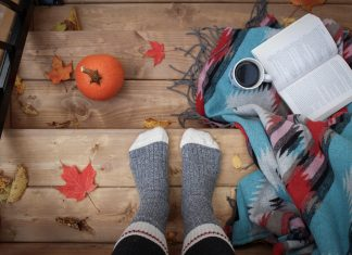 Ten Ways to Celebrate the First Day of Fall