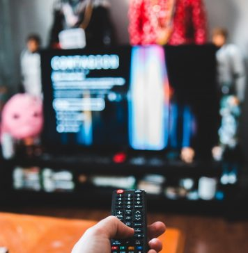5 Binge-Worthy Shows Worth Your Time