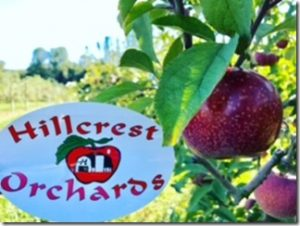 Hill Crest Orchards