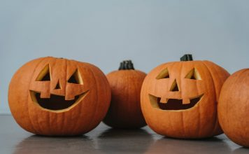 3 Tips for Bringing Non-Food-Centered Activities to Halloween