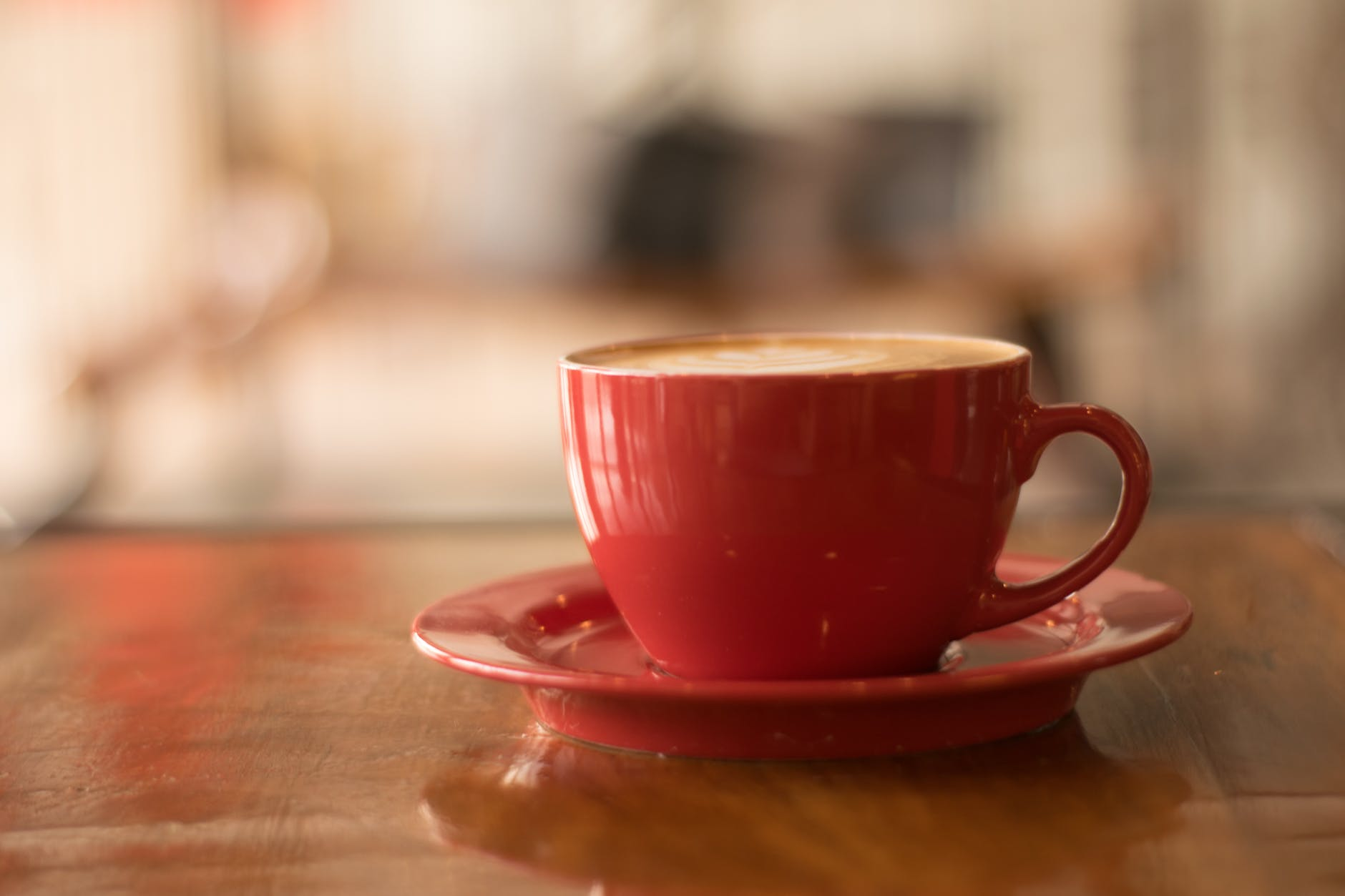 5 Coffee Shops In and Around Atlanta to Cozy Up to this Fall
