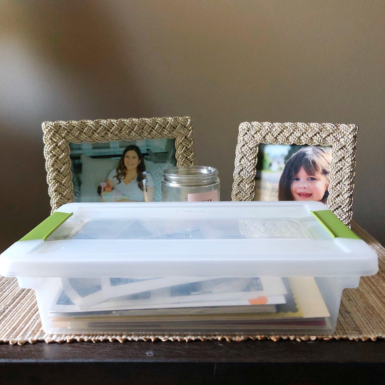 The Box of Lost Pregnancies