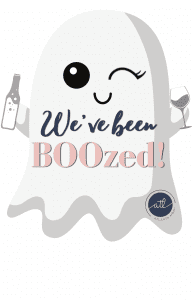 We've been Boozed